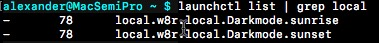 stop-programme-run-at-startup-macos-launchctl-list-grep