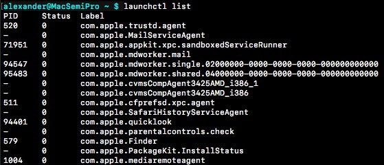 Stop-Programme-Run-At-Startup-Macos-Launchctl-Liste