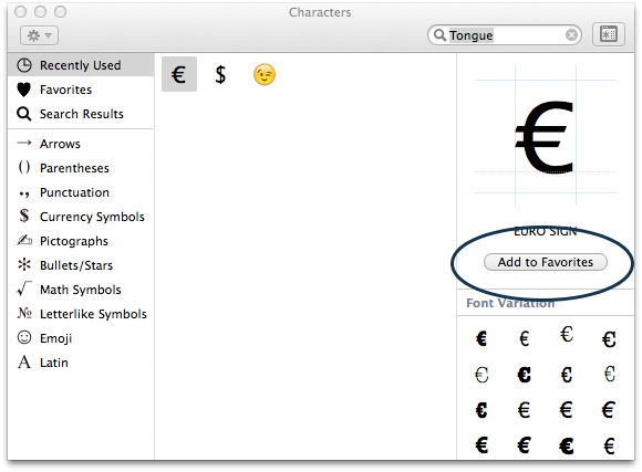 Enable-Character-Viewer-OSX-Favoriten