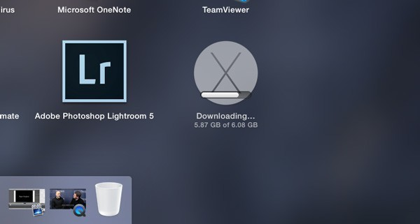 OSX-Download