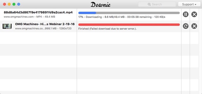 Downie_-mte-_Downloading_Video